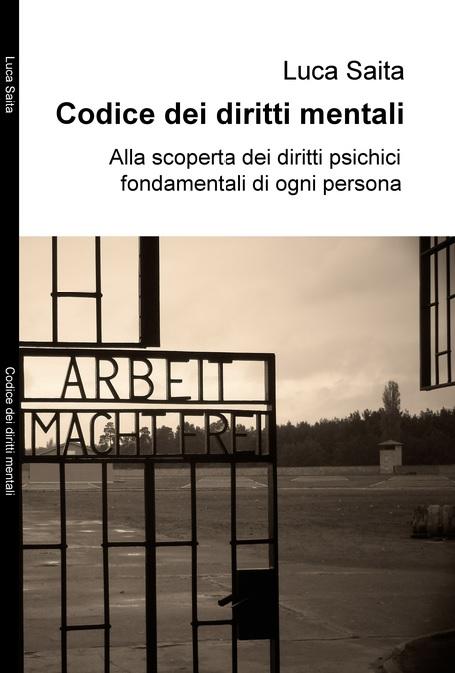 codice dei diritti mentali copertina