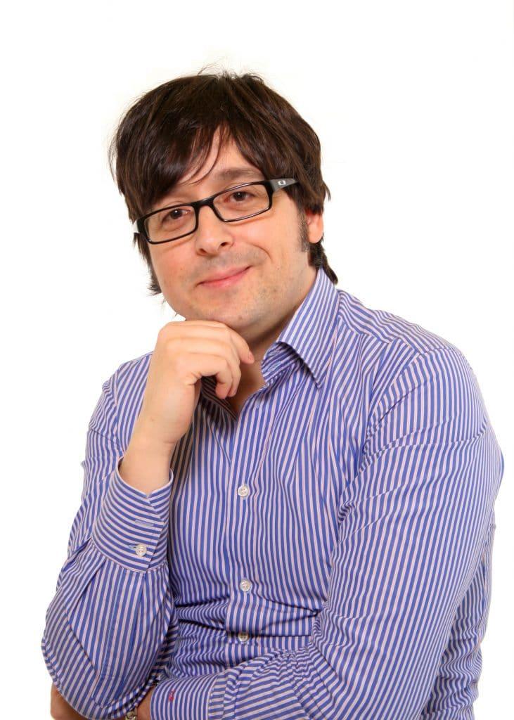 Psicologo Roma dott. Luca Saita